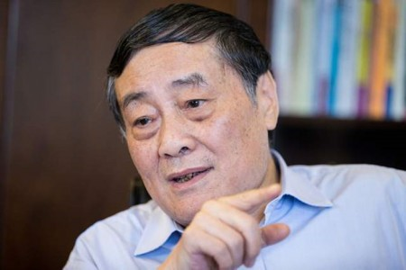 宗庆后谈娃哈哈上市:暂不考虑,账上超过150亿