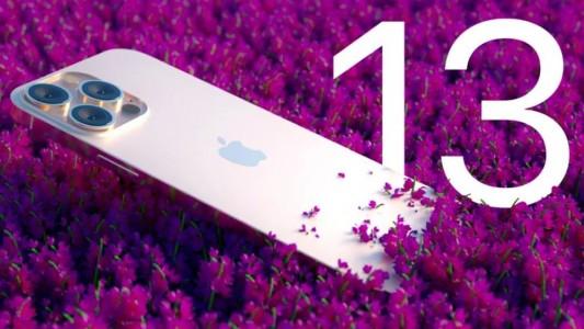 iPhone 13提前揭秘,距发布已不足10天!