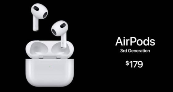 AirPods 3是否值得入手?两分钟让你看懂!